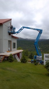 Builders Millwork Supply offers window, door and cabinet installation to our Anchorage and area customers.