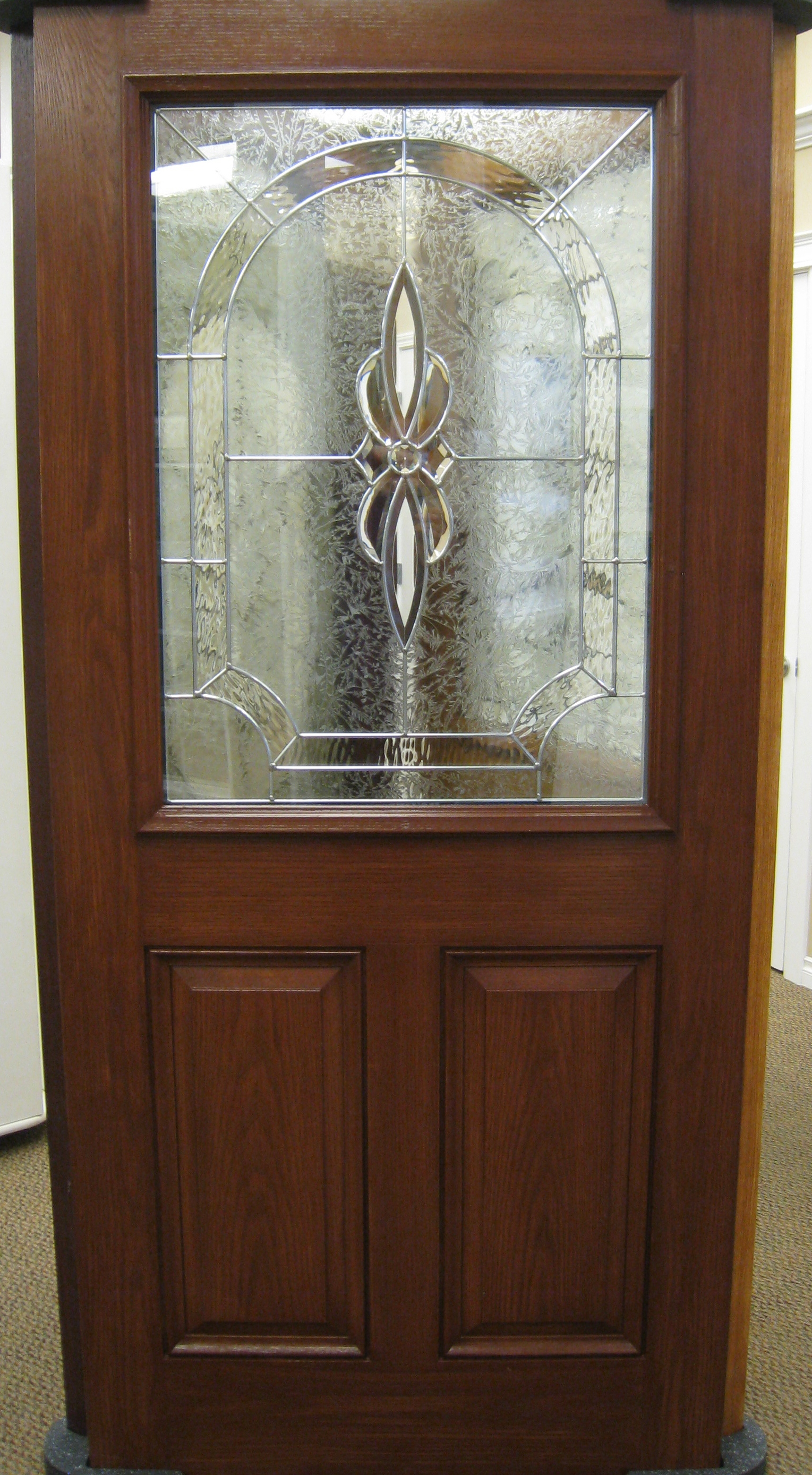 Contact Builders Millwork Supply Today To Find Out Our Professional Service  Of Door Installation Anchorage,. Therma Tru Exterior Door