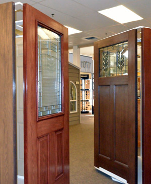 Doors and Door Installation in Anchorage, Alaska